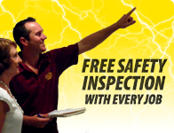 Free Safety Inspections